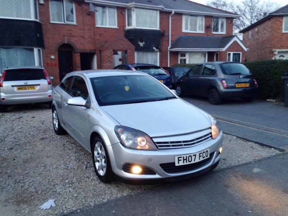 Vauxhall Astra 2007 DUDLEY Sandwell : 105394888934 from www.usedsandwell.co.uk size 934 x 700 jpeg 99kB