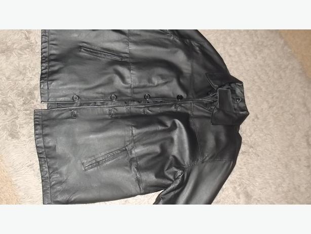 good leather jacket xl