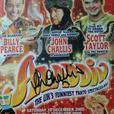 John Challis Boycie from Fools N Horses signed Flyer