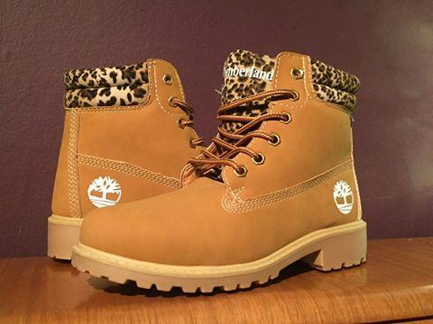 analysis of timberland boots case study