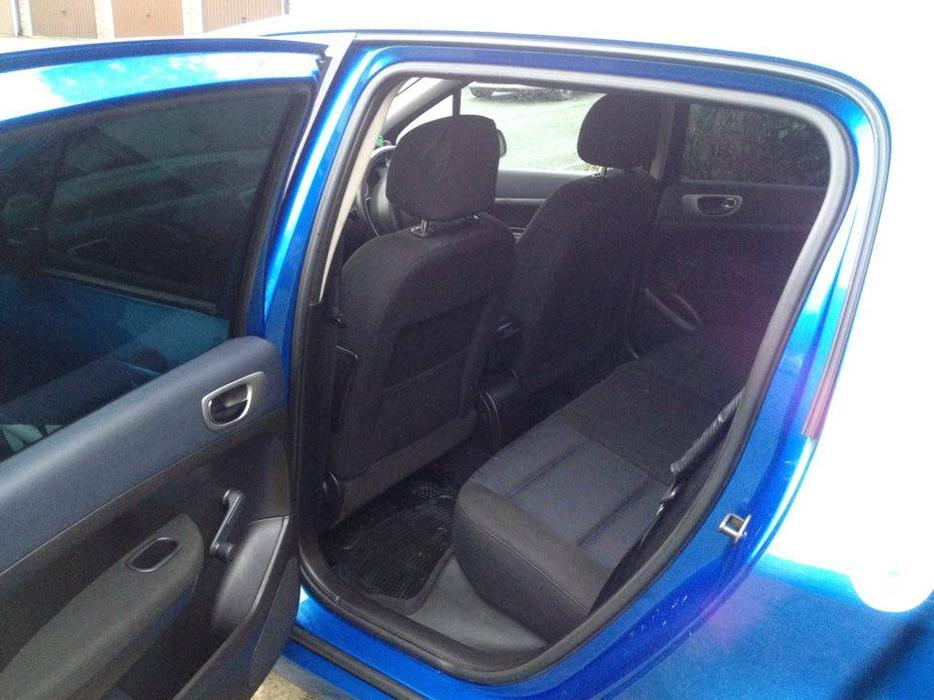 Peugeot 307hdi 02 Plate 130bhp Other Dudley