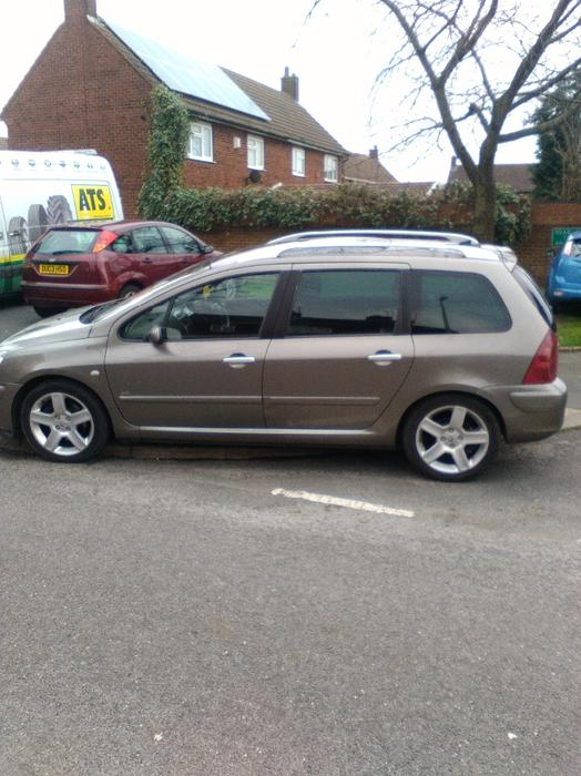 Peugeot 307 Hdi Sw Excellent Condition West Bromwich Sandwell