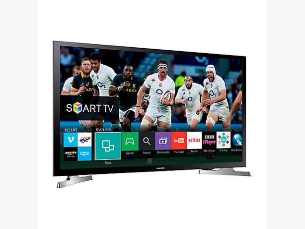 Samsung 32 Inch Smart Tv : Samsung 32 Inch Smart TV WOLVERHAMPTON, Wolverhampton