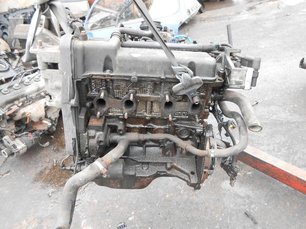 FIAT PUNTO PANDA GRANDE PUNTO 1.2 8V COMPLETE ENGINE 188A4000