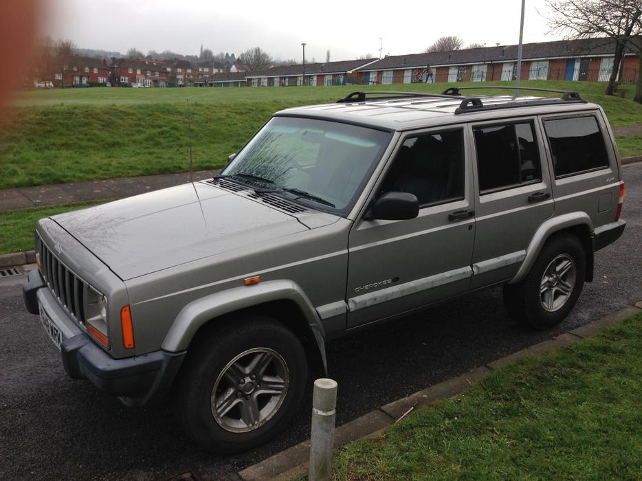 jeep cherokee diesel up for swap for vectra c or astra or zafira diesel rowley regis dudley. Black Bedroom Furniture Sets. Home Design Ideas