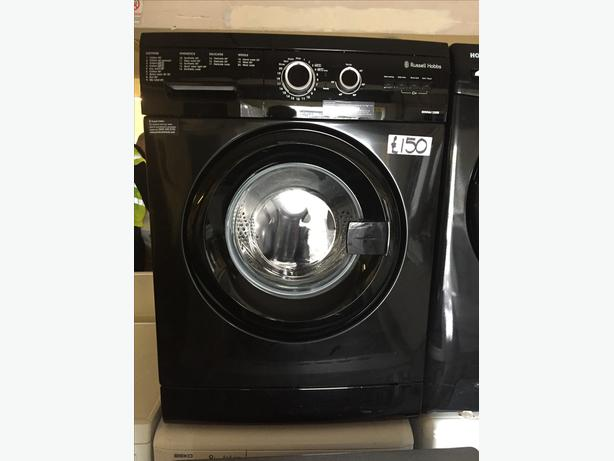 Classified Ad For Sale Car Wash Equipment: LOOK !!! BLACK WASHING MACHINES FOR SALE STARTING £110