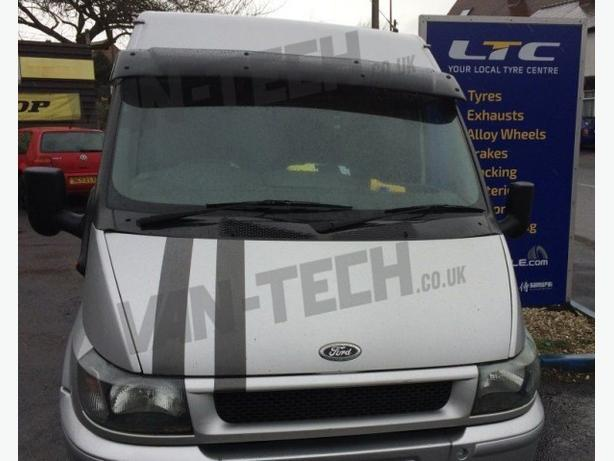Sun Visor to Fit Ford Transit van Mark 6 and 7 great quality affordable price