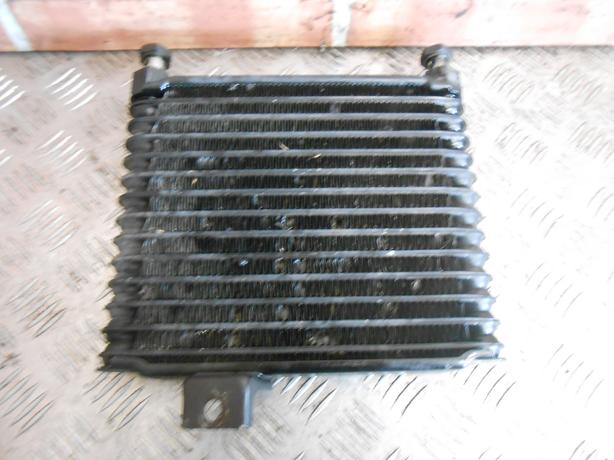 MITSUBISHI SHOGUN PAJERO 2.5 TD ENGINE OIL COOLER RAD RADIATOR