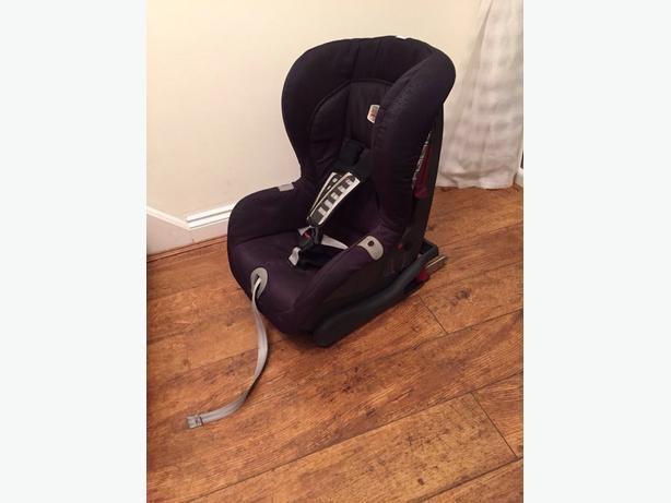 britax isofix car seat sedgley wolverhampton. Black Bedroom Furniture Sets. Home Design Ideas