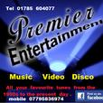 Premier Entertainment and music video  discos