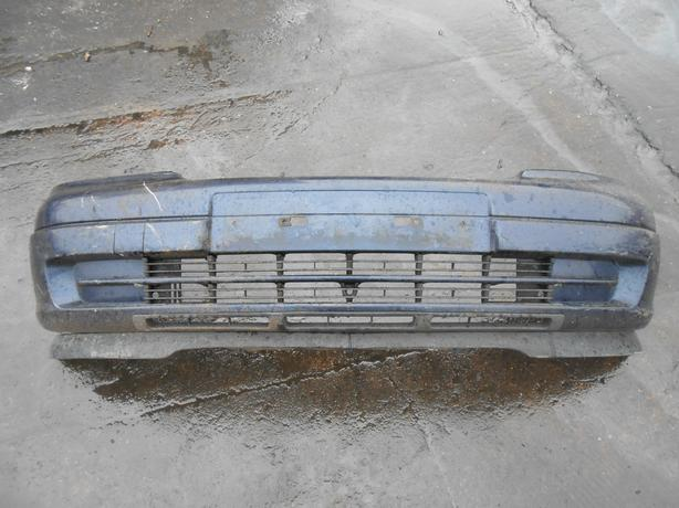 VAUXHALL ASTRA G MK4 1998 - 2004 FRONT PLASTIC BUMPER BLUE