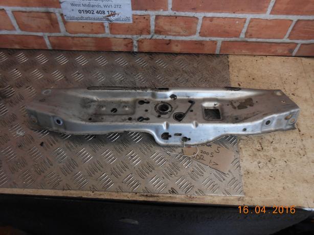 VAUXHALL ASTRA H 2005 MK5 5 DOOR FRONT UPPER BONNET SLAM PANEL