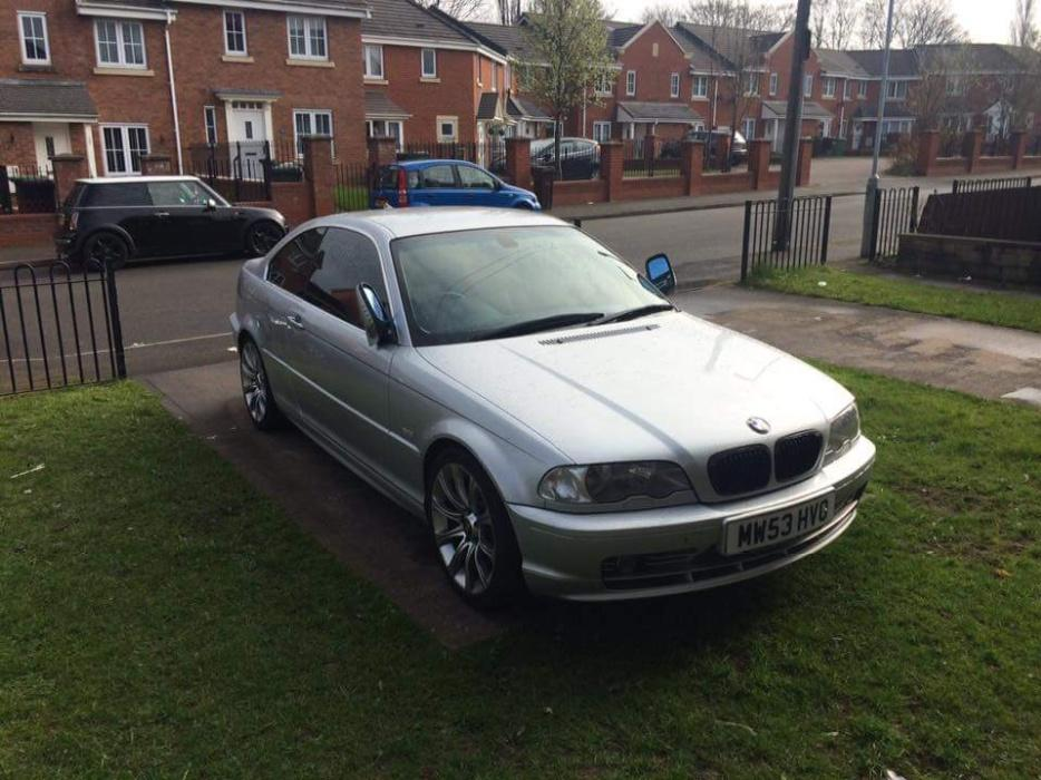 bmw 330 ci 230bhp dudley dudley. Black Bedroom Furniture Sets. Home Design Ideas