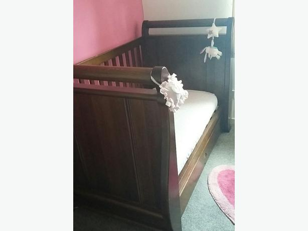 boori country cot bed instructions