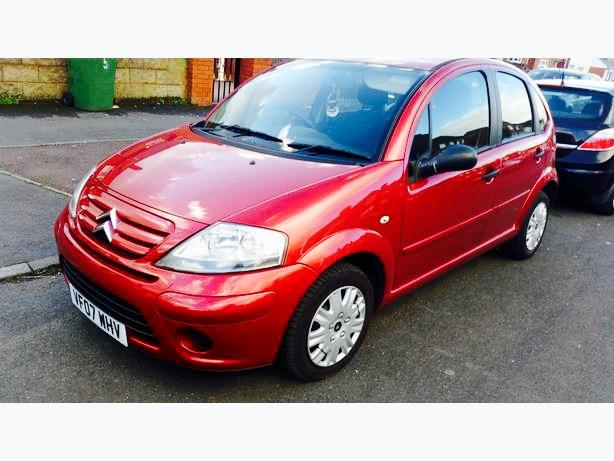 2007 citroen c3 1 4 diesel only 30 road tax 1550 no offers walsall dudley. Black Bedroom Furniture Sets. Home Design Ideas
