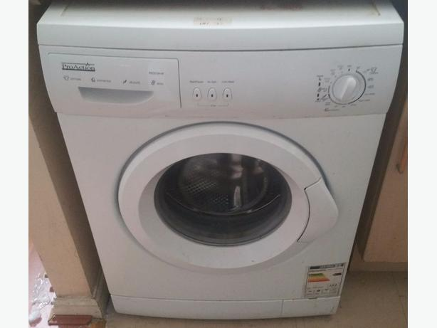 argos proaction washing machine 6kg load 1400 spin bilston. Black Bedroom Furniture Sets. Home Design Ideas
