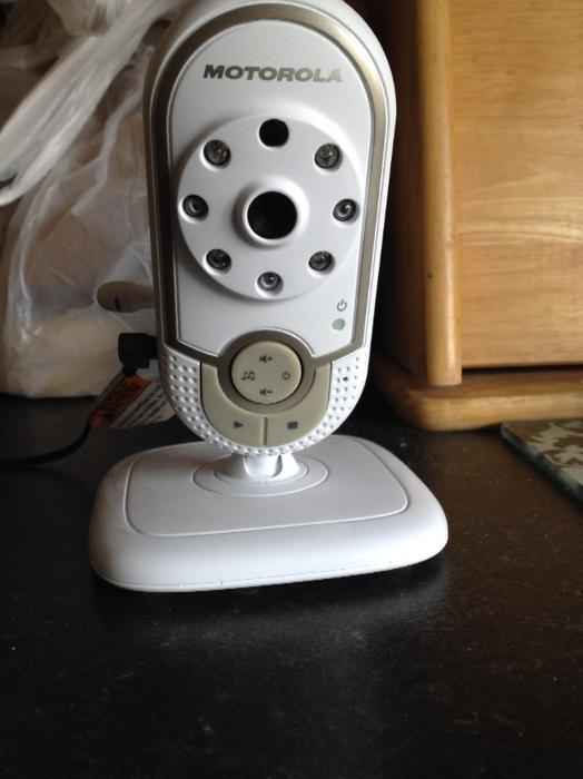 motorola video baby monitors tipton dudley. Black Bedroom Furniture Sets. Home Design Ideas