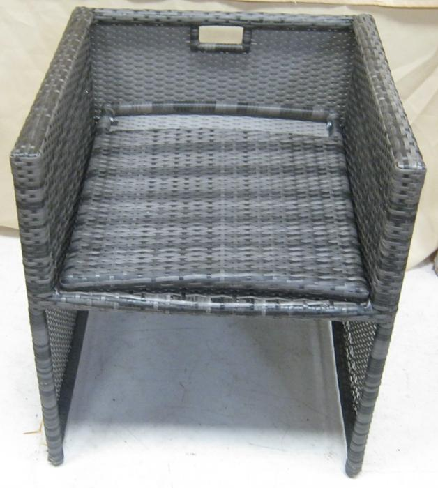 rattan black personals Favorite this post may 16 black mid century modern chairs (set of 2) $50 (philadelphia) pic map hide this posting restore restore this posting $80 favorite.