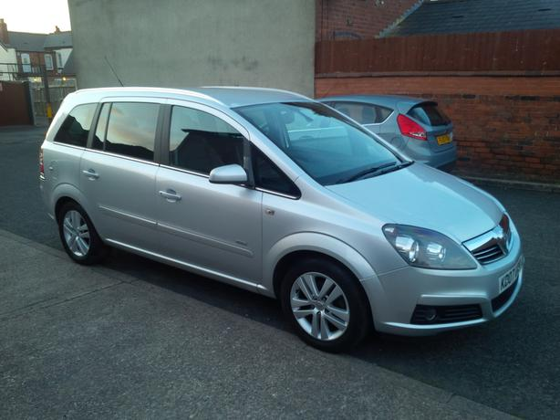 for sale vauxhall zafira 1 8 16v 2007 west bromwich wolverhampton