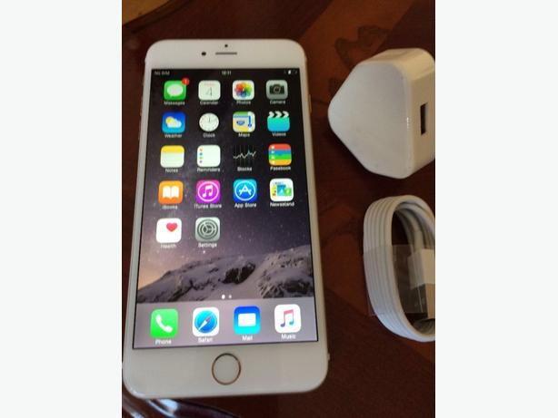 brand new iphone 6 iphone 6 16gb white brand new sealed west bromwich sandwell 13701
