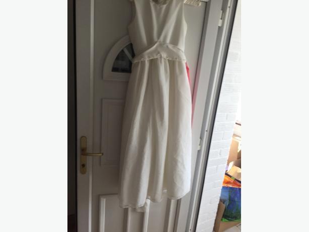 bridesmaid dress age 11
