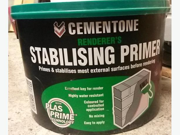 Cementone Renderers Stabilising Primer 10L