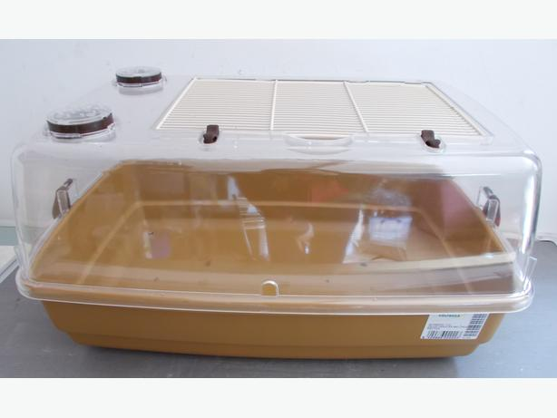 Hamster rodent  Cage 50 x 32cm