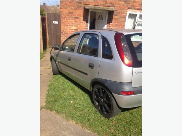 51 Plate Vauxhall Corsa 1 2 79k Mileage 163 350 Oldbury