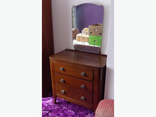 Retro dressing table wolverhampton dudley for Retro dressing table