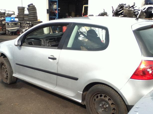 VW VOLKSWAGEN GOLF MK5 BREAKING FOR SPARES!!!