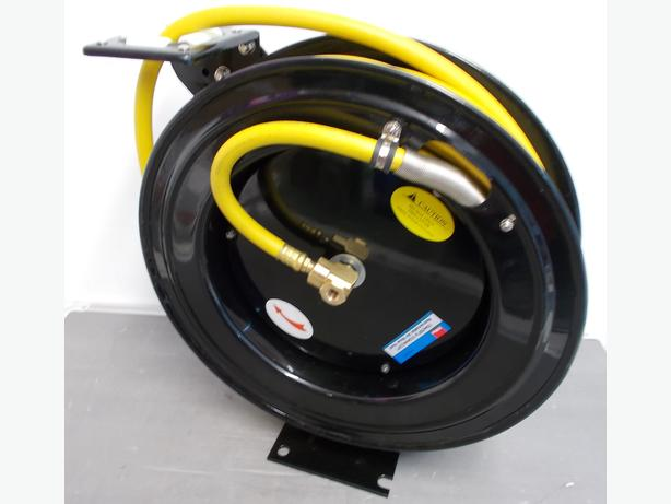Hilka Retractable Air Hose Reel 15m