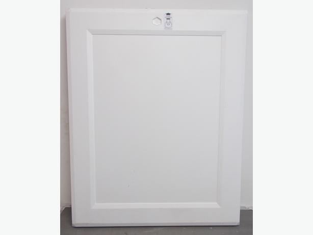Insulated Loft Hatch
