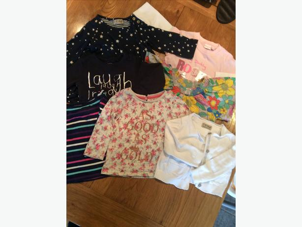 6-9 months clothing bundle
