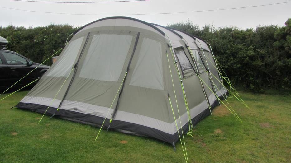 Outwell Montan 6 Tent Dudley Wolverhampton
