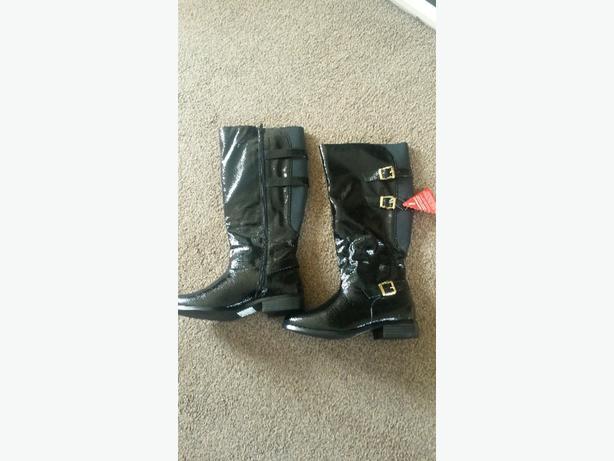 ladies size 5 widefit boots