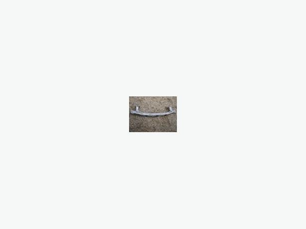 RENAULT MEGANEIICRASHBAR/REINFORCER/BUMPER 02-08