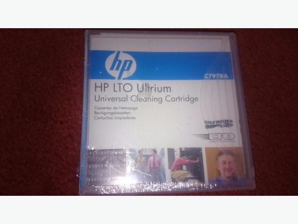 £8.50 HP Ltd ultimate universal cleaning cartridge C7978A