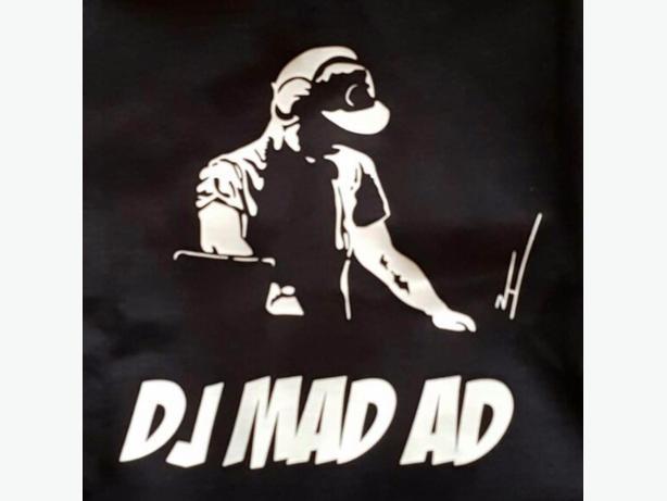 FREE: DJ Available
