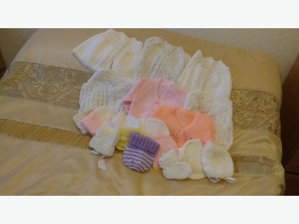 7 baby girl cardigans
