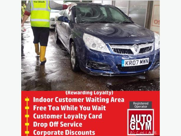 Pro Shine Hand Car Wash & Valeting Centre