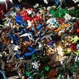 Bionicle lego
