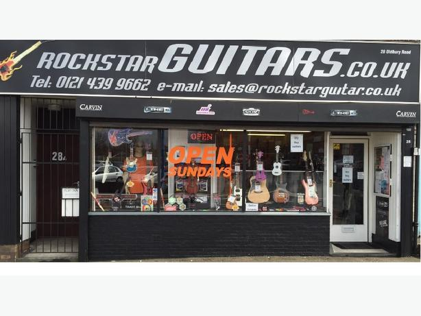 Guitar lessons beginners, intermediate and advanced.