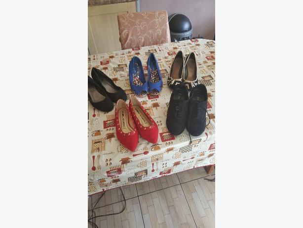 women's shoes wide fit size 6