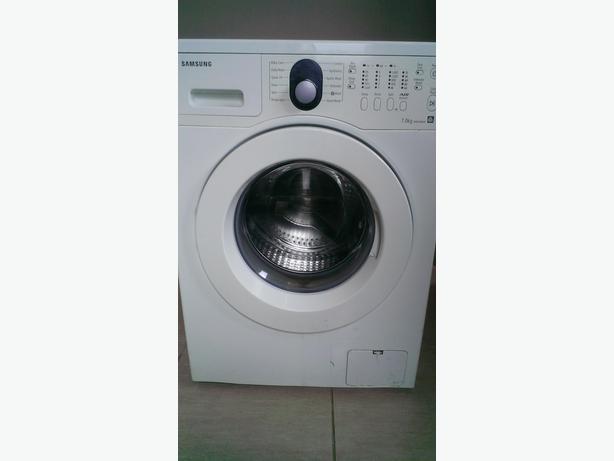 repair samsung washing machine