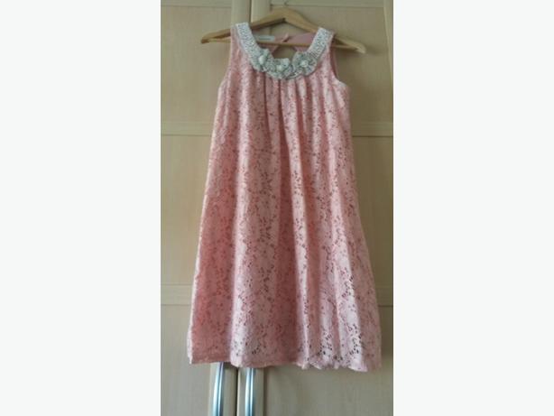 river island size 14 dress