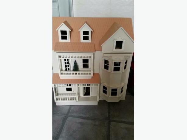 new dolls house