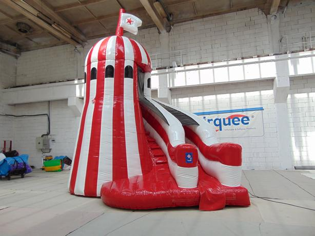 Bouncy Castle Hire in Wolverhampton, Dudley & Walsall