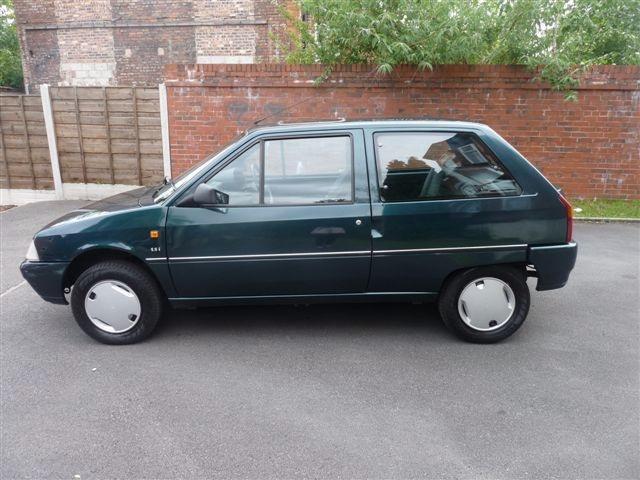 Citroen Ax Wolverhampton Wolverhampton