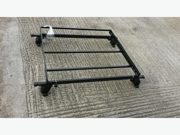 montblanc roof rack / rail