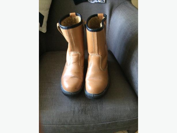 Rigga boots